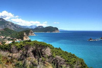 Voyage exclusif au Montenegro