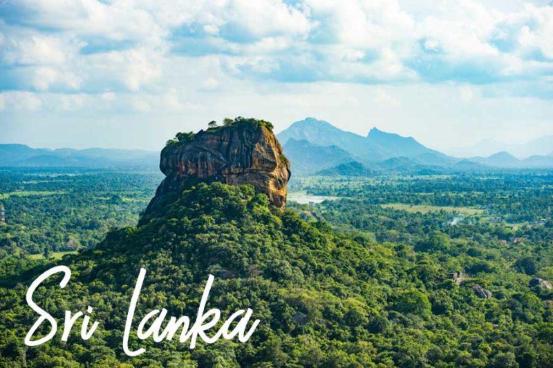Séjour au Sri Lanka - Linea Voyages
