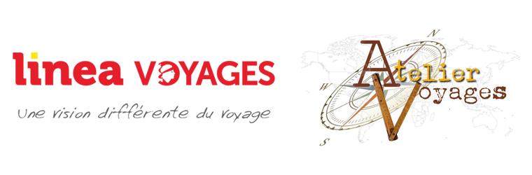 Partenariat Linea Voyages