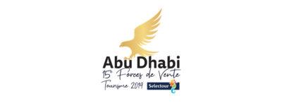 Forces de vente SELECTOUR Abu Dhabi