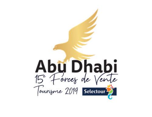 15ème FORCES DE VENTE SELECTOUR A ABU DHABI