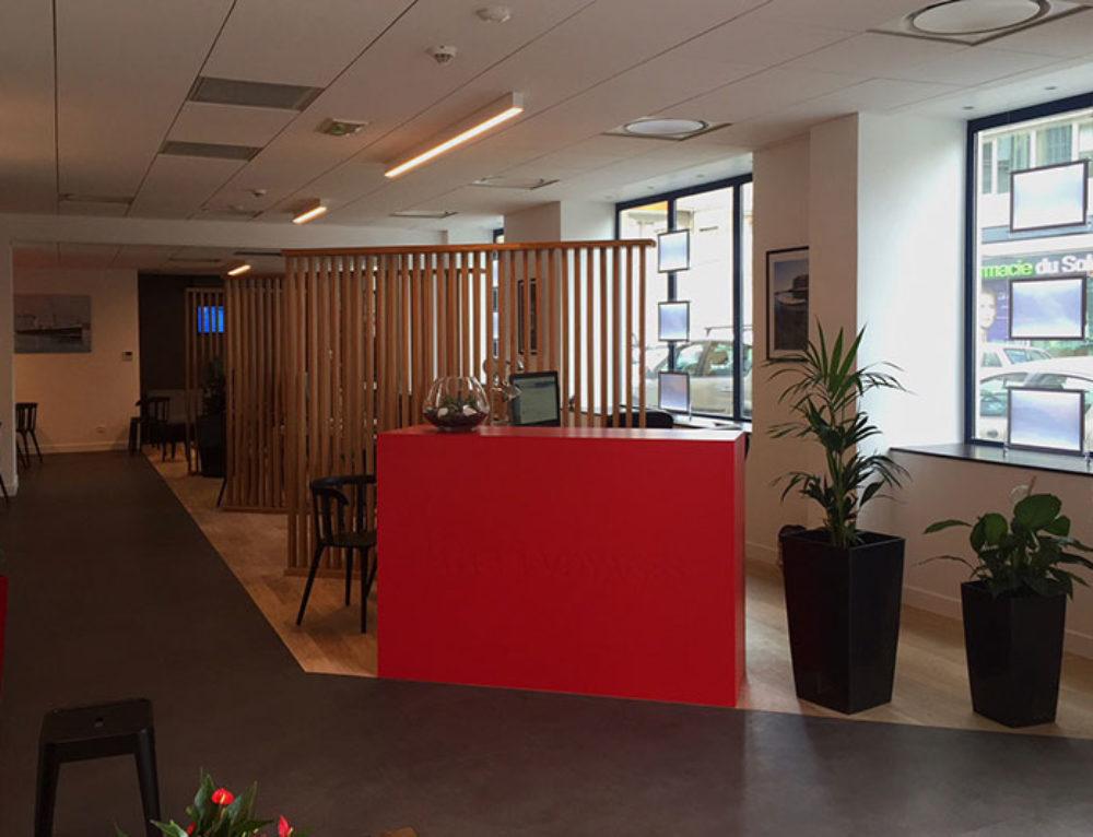 linea voyages bordeaux nouvelle agence groupe linea voyages. Black Bedroom Furniture Sets. Home Design Ideas